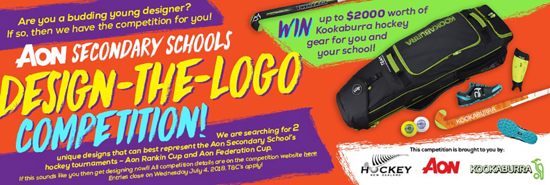 Aon Design the Logo Competition